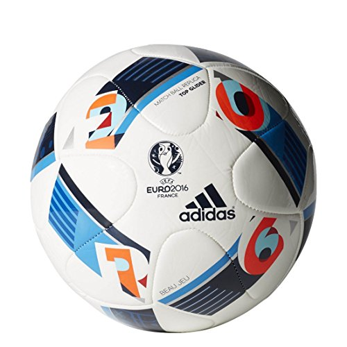 Adidas-Top-Glider-UEFA-Euro-2016-Ballon-WhiteBright-BlueNight-Indigo-Taille-5-0