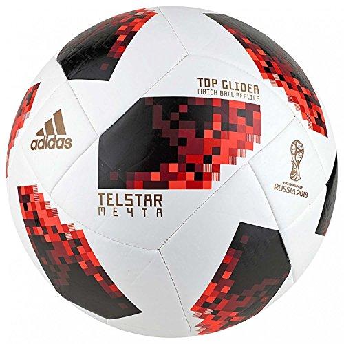 Adidas-w-Ballon-Cup-KO-tglid-Unisexe–Adulte-BlancSolredNoir-5-0