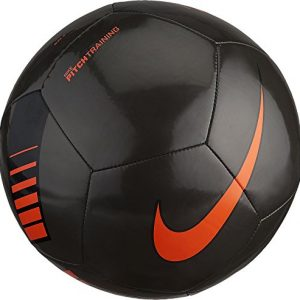 Nike-NK-Ptch-Train-Ballon-Unisexe-Adulte-NK-Ptch-Train-Multicolore-NoirOrange-Metallic-BlackBlack-Total-Orange-0