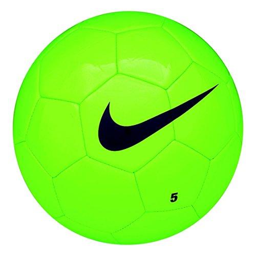 Nike-SC1911-330-Ballon-de-football-Vert-Fluo-Noir-Taille-5-0