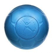 One-World-Play-Project-Ballon-de-foot-indestructible-increvableindgonflablenon-toxique-bleu-taille-4-0