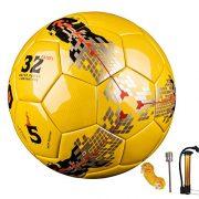 Senston-haute-qualit-Super-impermable-Ballon-de-Foot-Ballon-de-soccer-pour-lentranement-et-le-match-taille5-0