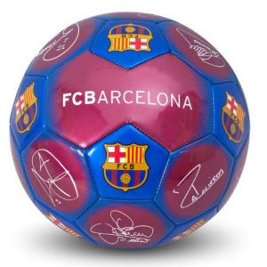 FC-Barcelona-Football-Signature-0