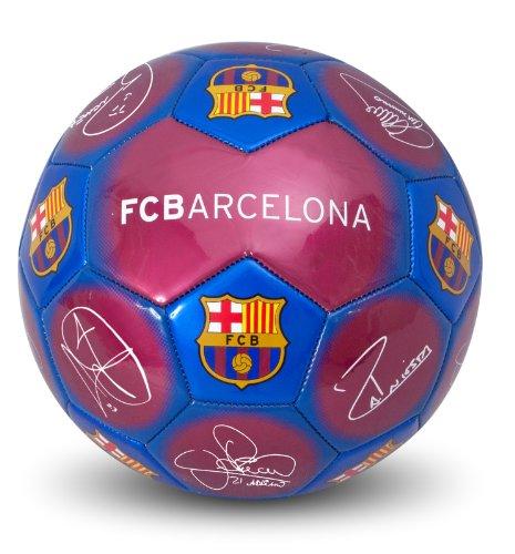 FC-Barcelona-Football-Signature-0