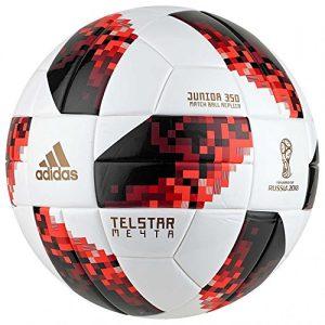adidas-World-Cup-Knock-Out-J350-Ballon-de-Football-pour-Homme-5-WhiteSolar-RedBlack-0