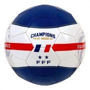 Ballon-FFF-Collection-Officielle-EQUIPE-DE-FRANCE-DE-Football-Champion-du-Monde-2018-0-1