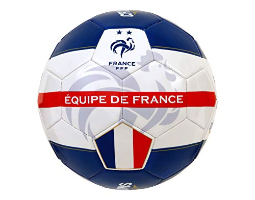 Ballon-FFF-Collection-Officielle-EQUIPE-DE-FRANCE-DE-Football-Champion-du-Monde-2018-0