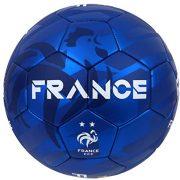 Ballon-de-Football-FFF-2-toiles-Collection-Officielle-Equipe-de-France-de-Football-T-5-0-0