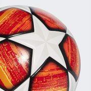 adidas-Finale-M-J290-Ballon-de-Football-Homme-TopWhiteActive-Scarlet-Red-BottomBright-OrangeSolar-GoldBlack-FR-S-Taille-Fabricant-5-0