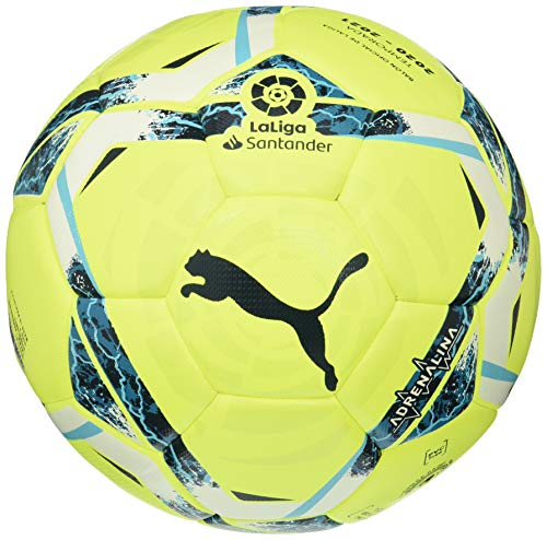 PUMA-Laliga-1-Adrenalina-Hybrid-Ball-Ballon-De-Foot-Mixte-0
