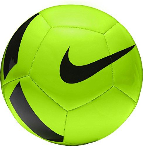 Nike-NK-PTCH-TEAM-Ballon-Unisex-Vert-Electric-GreenBlack-Taille-5-0