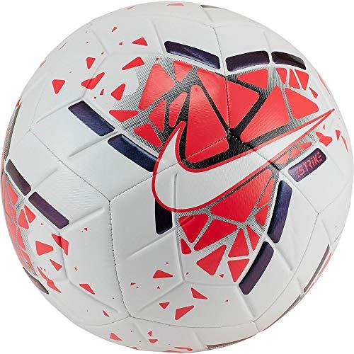 Nike-Unisex-Adult-NK-Strk-FA19-SC3639-WhiteLaser-CrimsonMetallic-Black-5-0