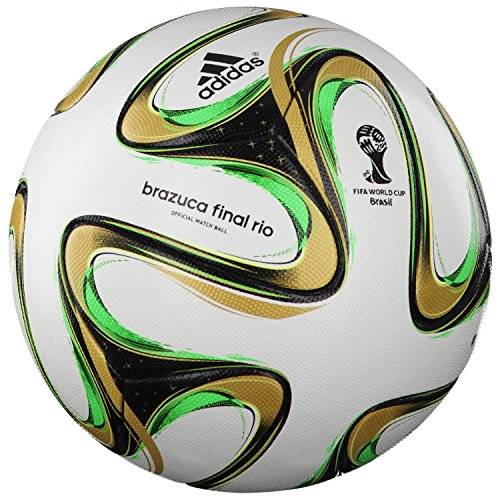 adidas-Brazuca-Finale-Rio-Officiel-Ballon-de-Match-de-Foot-BlancNoirOr-Mtallis-taille-5-0