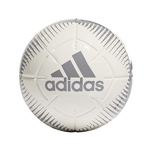 adidas-EPP-II-Club-Ballon-De-Football-Adulte-Unisexe-BlancGris-Trois-5-0